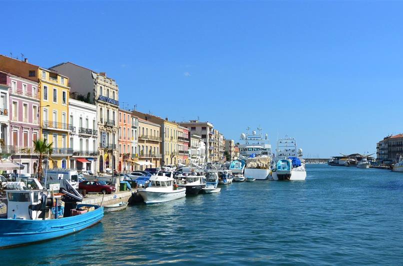 Tourisme h rault vacances pr s de montpellier et palavas - Office de tourisme de palavas les flots ...